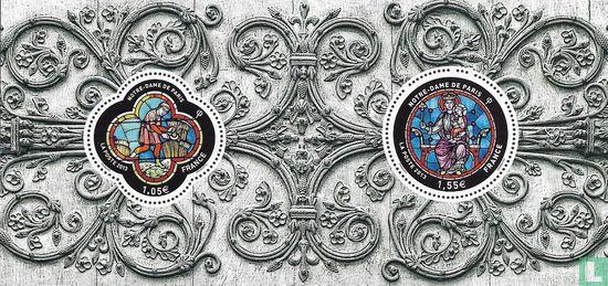 Frankrijk [FRA] - Notre Dame de Paris