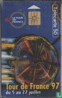 France Telecom - Tour de France 1997