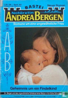 Notärztin Andrea Bergen 341 - Afbeelding 1
