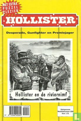 Hollister 2209 - Afbeelding 1
