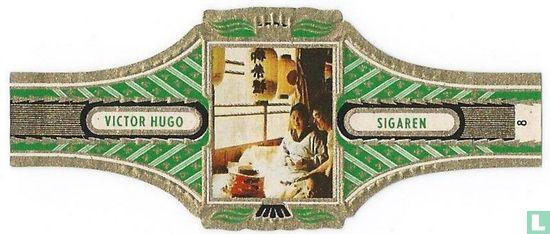 Victor Hugo - Lampenmakers in Gifu