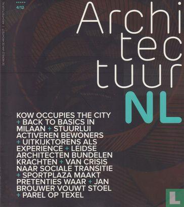 Architectuur NL 4 - Afbeelding 1