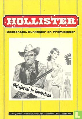 Hollister - Hollister 707