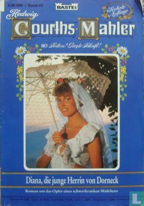 Hedwig Courths-Mahler Sechste Auflage 43 - Afbeelding 1