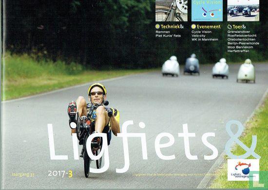 Ligfiets& 3 - Afbeelding 1