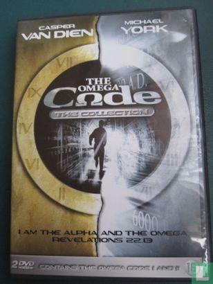 DVD - Omega Code 1 & 2