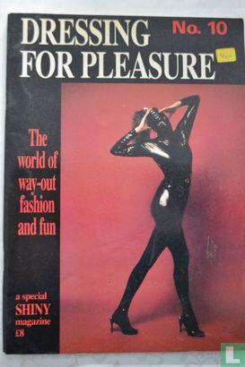 Dressing for Pleasure 10 - Afbeelding 1