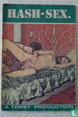 Hash Sex 1 - Afbeelding 1