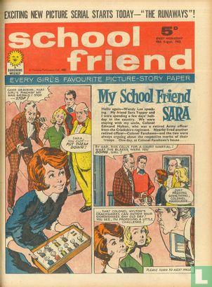 Kid, The - School Friend 33