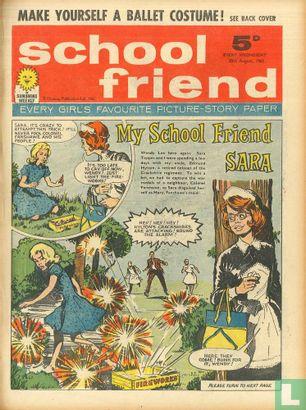 Kid, The - School Friend 34