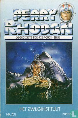 Perry Rhodan 702 - Bild 1
