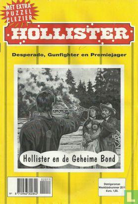 Hollister 2011 - Afbeelding 1