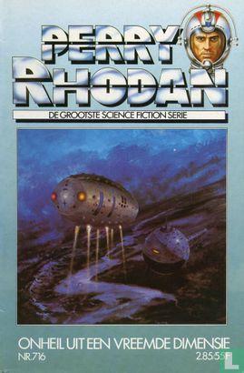 Perry Rhodan 716 - Bild 1