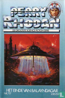 Perry Rhodan 717 - Bild 1