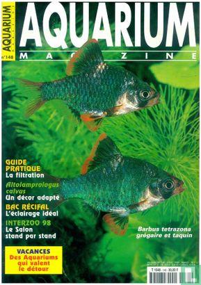 Aquarium Magazine 148 - Afbeelding 1