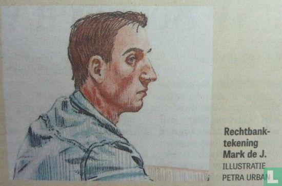 De Telegraaf - Is Everink toch vermoord door meer dan een persoon