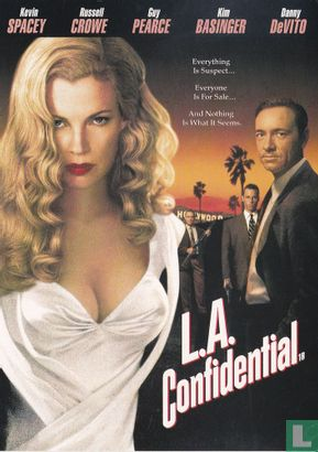 L.A. Confidential - Afbeelding 1