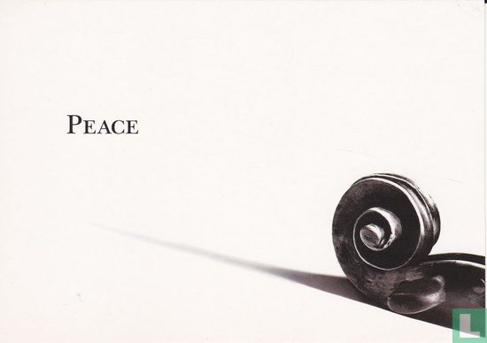 "Classic FM ""Peace"" - Afbeelding 1"
