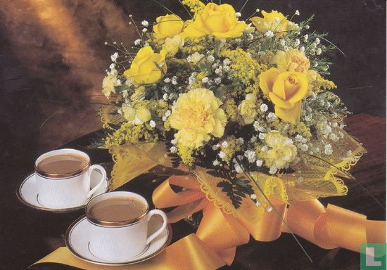 Nescafé Gold Blend - Afbeelding 1