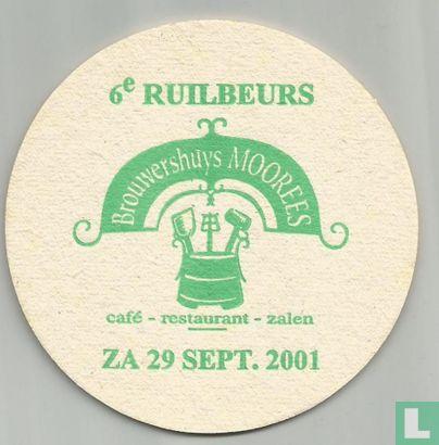 Nederland - 6e Ruilbeurs