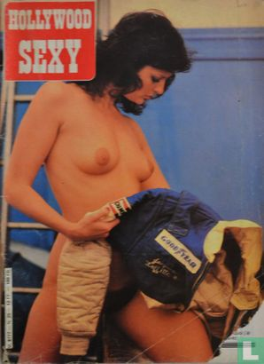Hollywood sexy 25 - Image 1
