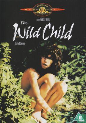 DVD - The Wild Child
