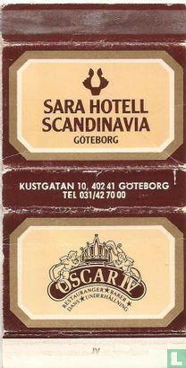 Sara Hotell Scandinavia