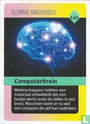 Albert Heijn - Computerbrein