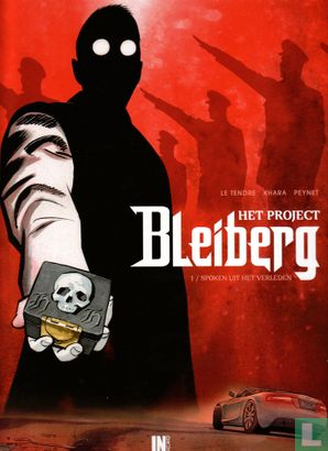 Project Bleiberg, Het - Spoken uit het verleden