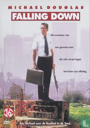 DVD - Falling Down