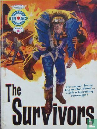 Survivors, The [Air Ace] - The Survivors