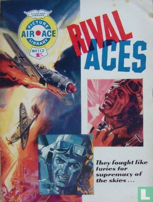 Rival Aces - Rival Aces