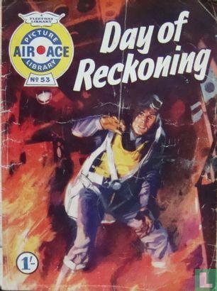 Day of Reckoning - Day of Reckoning