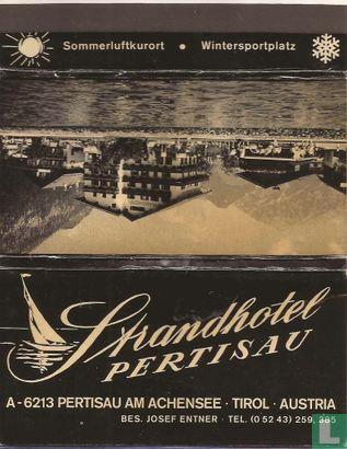 Strandhotel Pertisau - Afbeelding 1