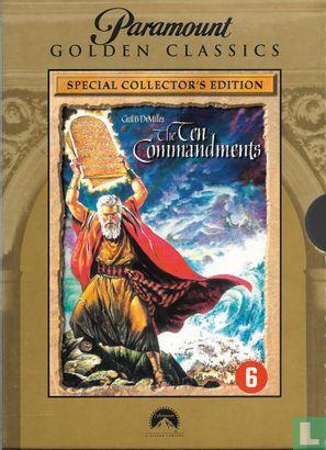 DVD - The Ten Commandments