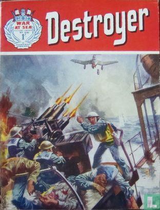Destroyer [War at Sea] - Destroyer