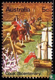 Australien [AUS] - Captain Cook