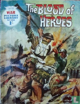 Blood of Heroes, The - The Blood of Heroes