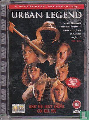 Urban Legend - Image 1