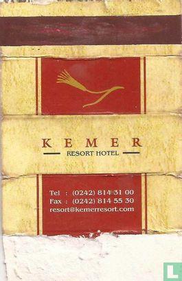 Kemer Ressort Hotel