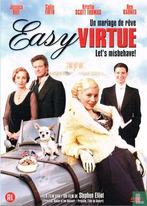 DVD - Easy Virtue
