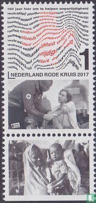 Nederland [NLD] - 150 jaar Rode Kruis
