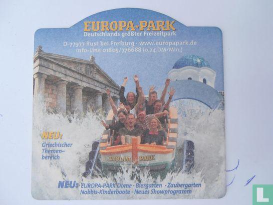 Germany - Europa-Park - Deutschlands Größter Freizeitpark