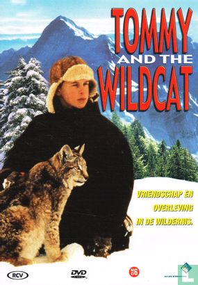 DVD - Tommy and the Wildcat