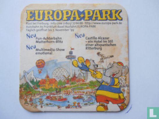 Germany - Europapark