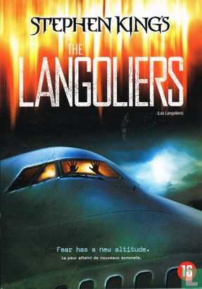 DVD - The Langoliers