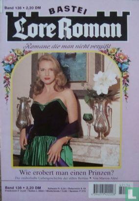 Lore-Roman [Bastei] [1e reeks] 136 - Image 1