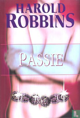 Rubin, Harold - Passie