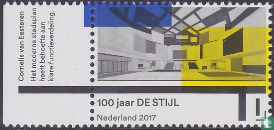 Netherlands [NLD] - 100 Years The Style