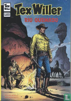 Kit Carson - Rio Quemado